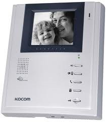 Kocom Video Intercom